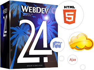 WEBDEV: Create Responsive Web Design sites 10 times faster