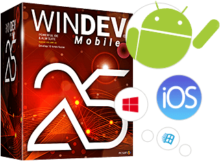 WINDEV Mobile