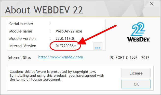 About WEBDEV